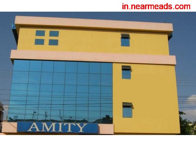 Amity Global Business School – Top PGDM Course in Bhubaneswar - 1