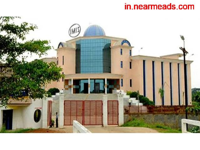 Institute of Management & Information Science Bhubaneswar - 1