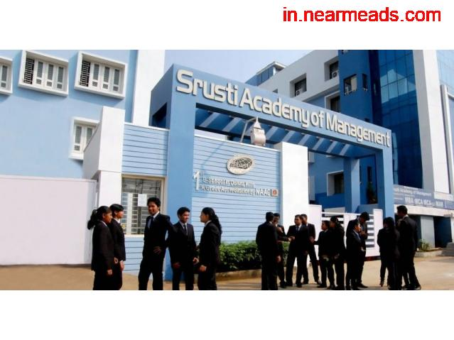 Srusti Academy of Management – Get MBA Admission in Bhubaneswar - 1