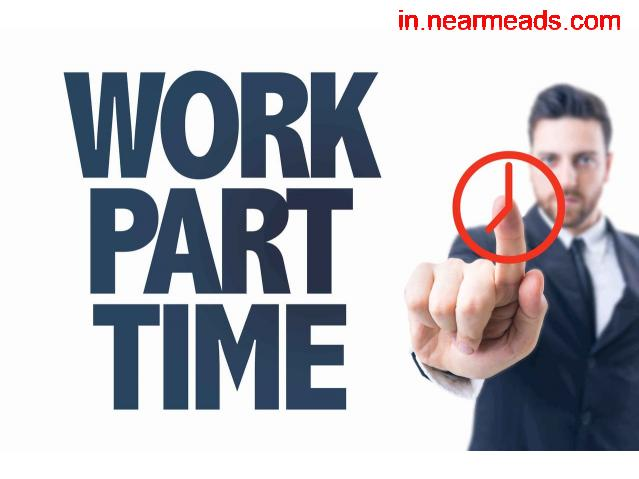 Part Time Jobs in Bhubaneswar – Contact Now - 1