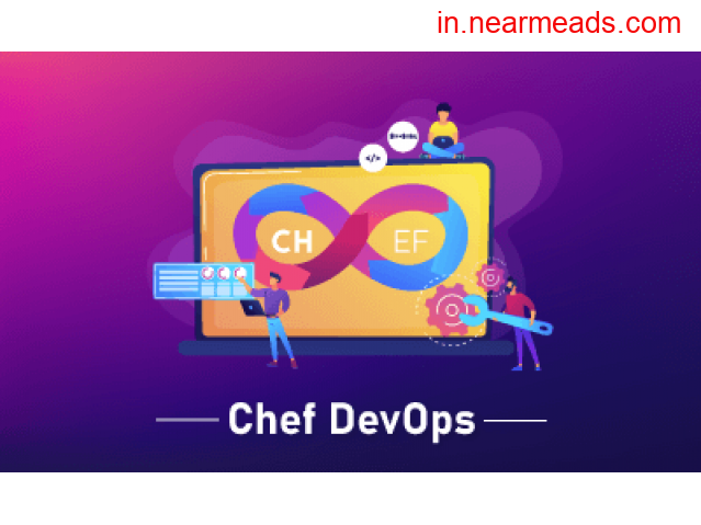 Chef DevOps online Training and Certification - 1