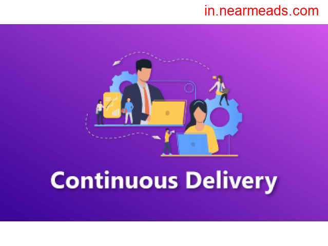 Continuous Delivery Online Certification Course - 1