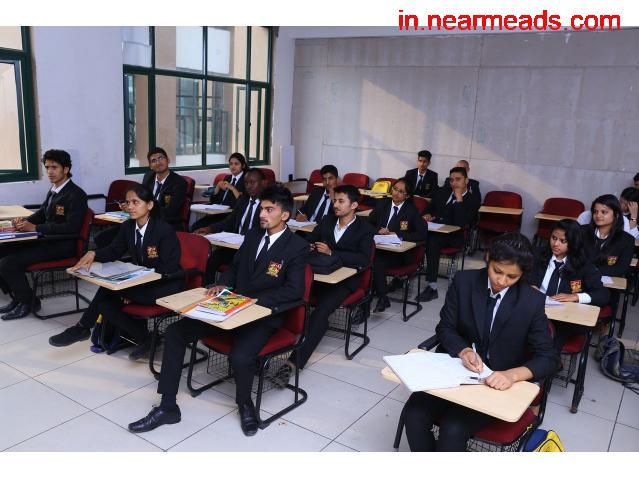 AP Goyal Shimla University – Top Data Science Training in Shimla - 1