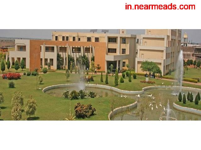 C. V. Raman Global University – Best Engineering College Bhubaneswar - 1