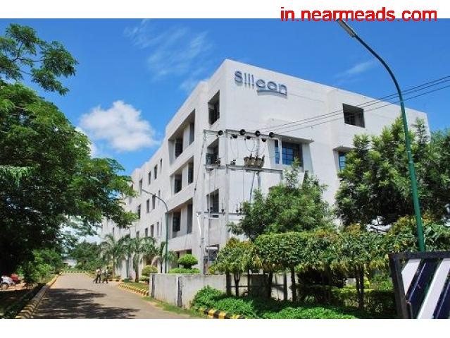 Silicon Institute of Technology – Top B.Tech College in Bhubaneswar - 1