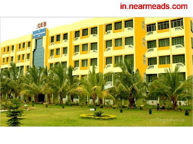 College of Engineering Bhubaneswar – Top Engineering College - 1