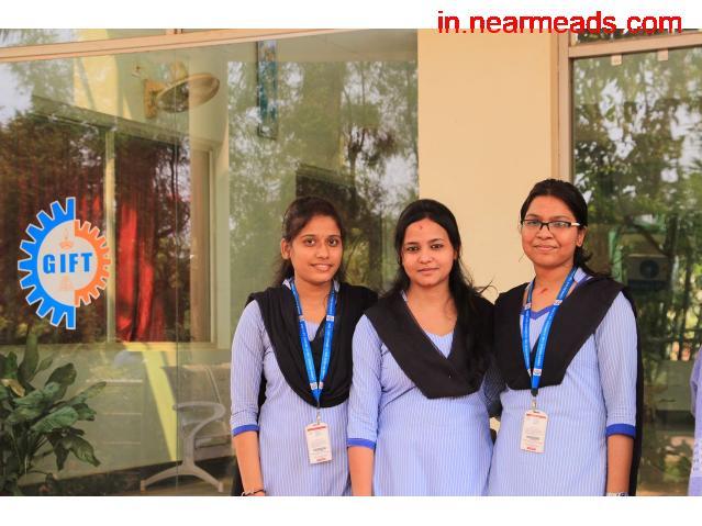 Gandhi Institute for Technology – Top Engineering College Bhubaneswar - 1