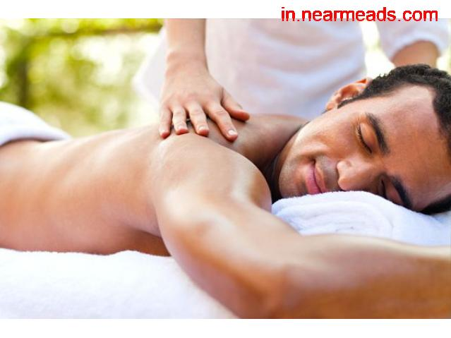Body massage in Belapur Navi Mumbai  9703811221 - 2