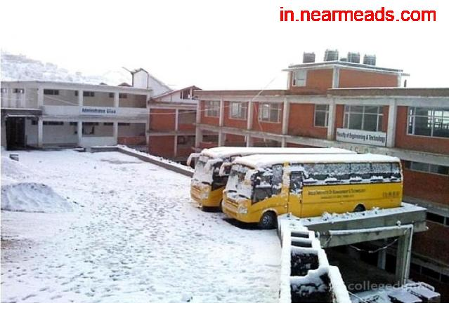 Bells Institute of Management & Technology Shimla - 1