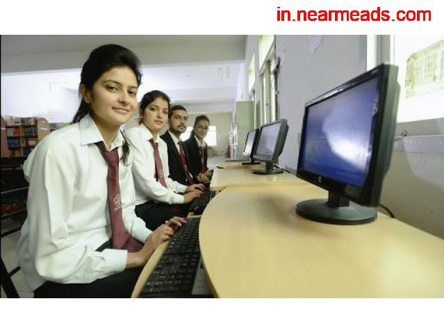 L.R. Institute of Management – Top MBA Colleges in Shimla - 1