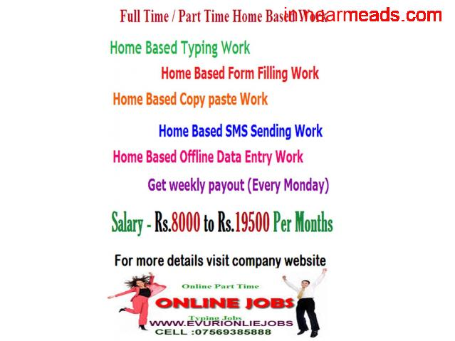 Freelance Part-Time Jobs in Lucknow – Join and Earn Now - 1