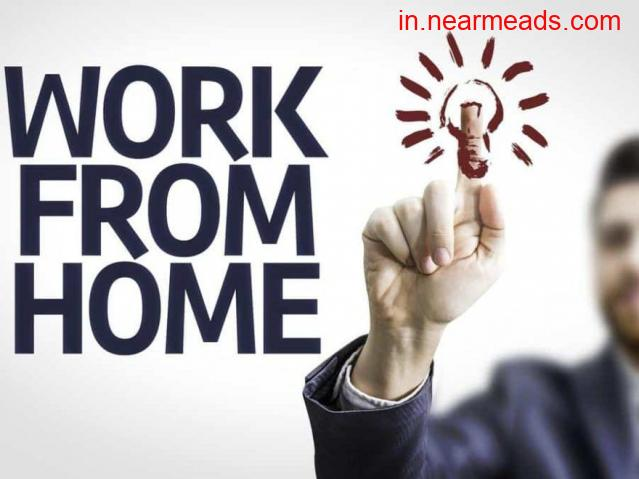 Simple Work from Home Jobs in Lucknow - 1