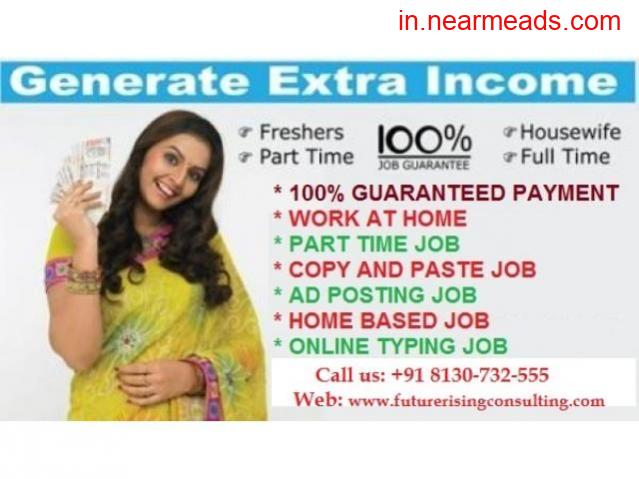 Future Rising Consulting Private Limited – Part-Time Jobs in Kochi - 1