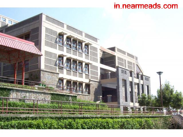 Jaypee University of Information Technology Solan Shimla - 1