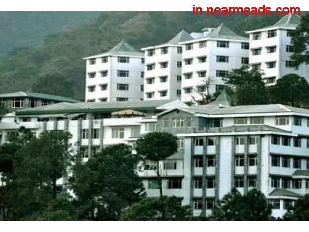 Shoolini University – Top B.Tech College Near Shimla - 1