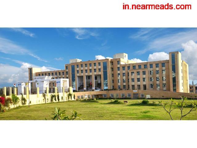 IEC University – Best Technical Courses Near Shimla - 1
