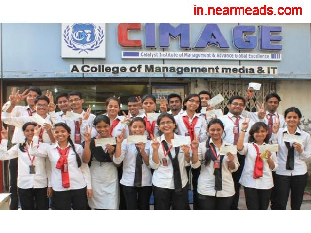 CIMAGE College – Top MBA Colleges in Patna - 1