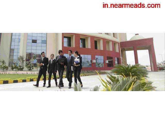 Chandragupt Institute of Management Patna – Top College in Bihar - 1