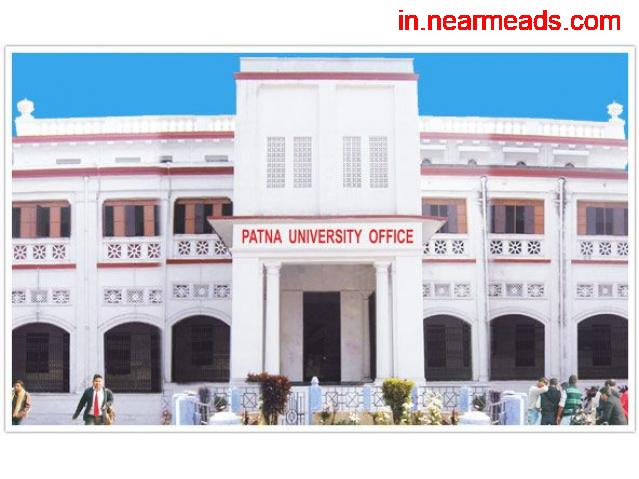 Patna University – Top College for MBA in Patna - 1