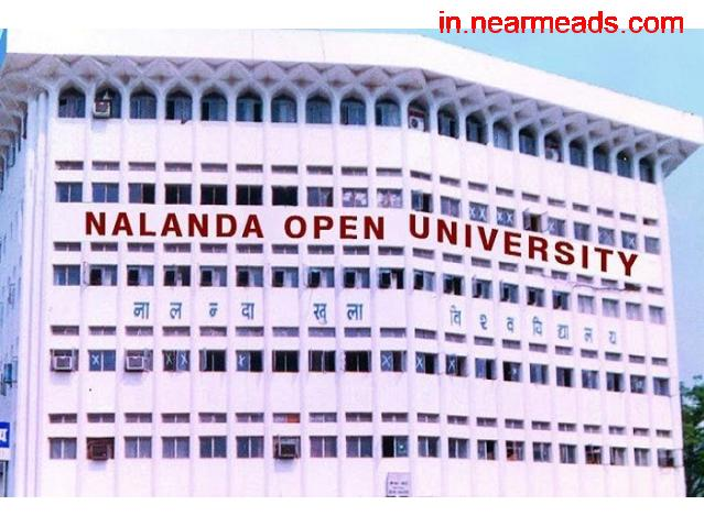 Nalanda Open University – Top MBA Course in Patna - 1