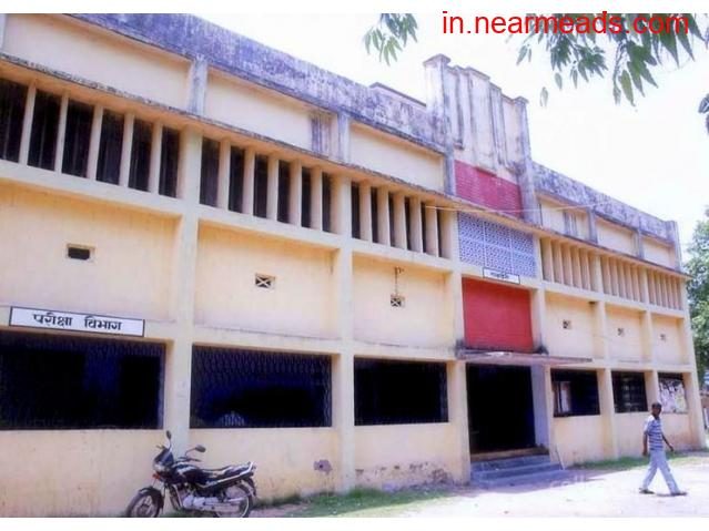 Bindeshwar College – Top Management College in Patna - 1