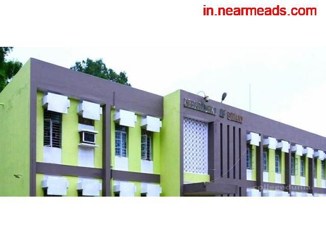 Sri Guru Govind Singh College (S.G.G.S.College) Patna - 1