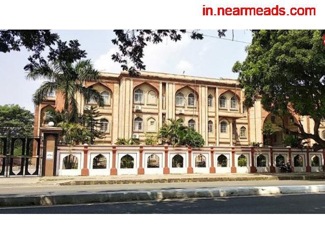 Maulana Mazharul Haque Arabic & Persian University Patna - 1
