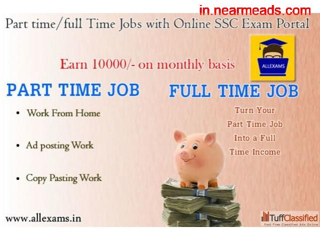 Best Part-Time Work in Kanpur – Join and Earn - 1