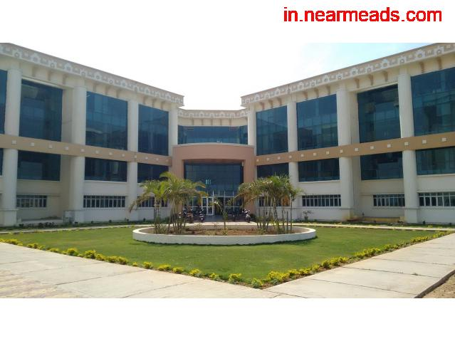 Indian Institute of Technology – Best Engineering College in Patna - 1