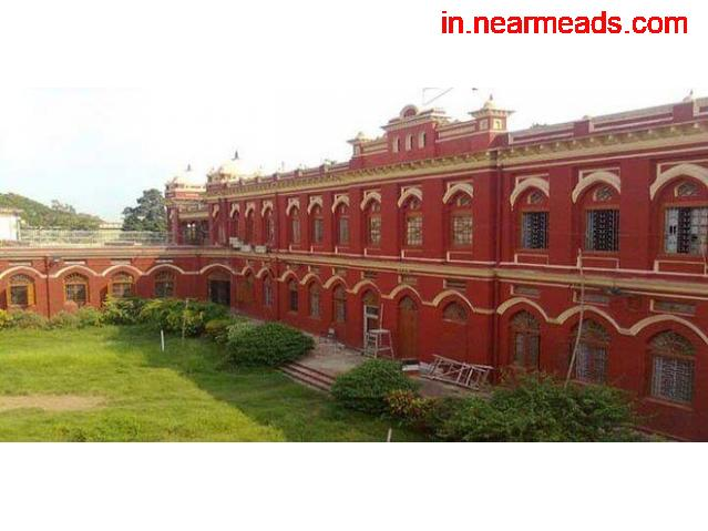 National Institute of Technology Patna – B.Tech College in Patna - 1