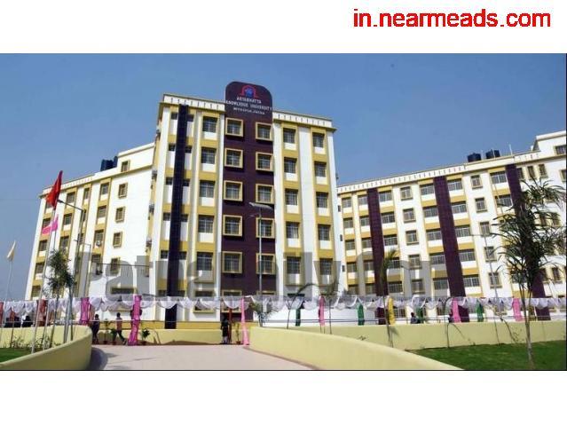 Aryabhatta Knowledge University – Top B.Tech College in Patna - 1