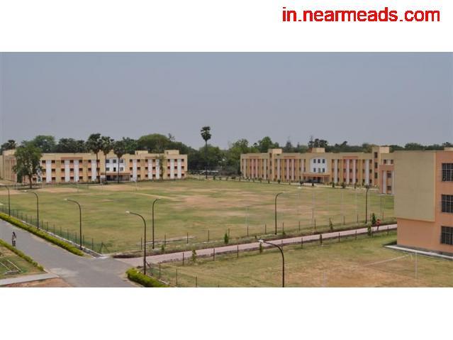 Birla Institute Of Technology – Top Technical Institute in Patna - 1