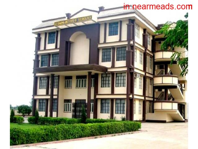 R P Sharma Institute Of Technology – Best Technical Course in Patna - 1