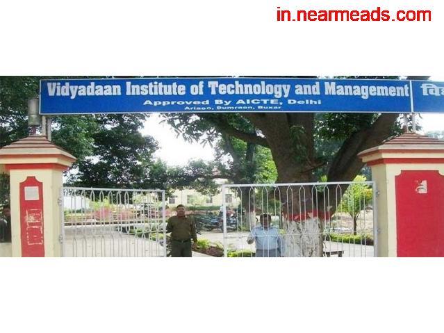 Vidyadaan Institute of Technology & Management Patna - 1