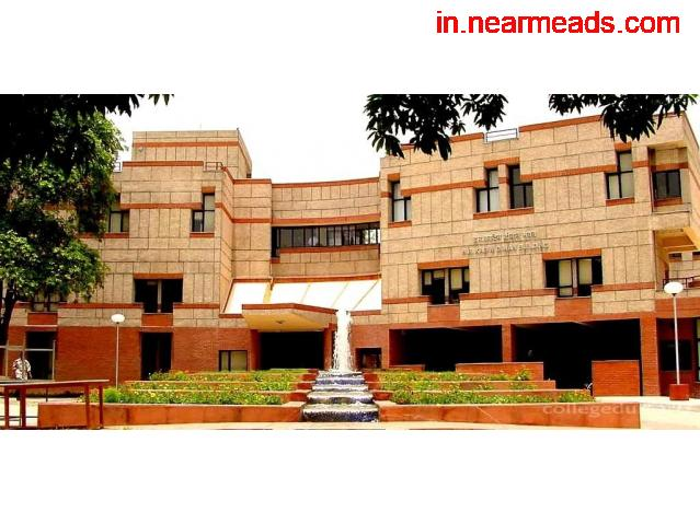 Industrial and Management Engineering – Top MBA College Kanpur - 1