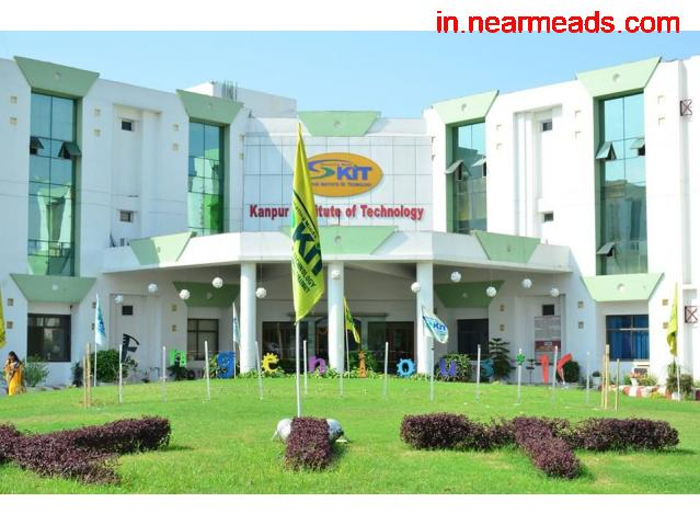 Kanpur Institute of Technology – Best MBA College in Kanpur - 1