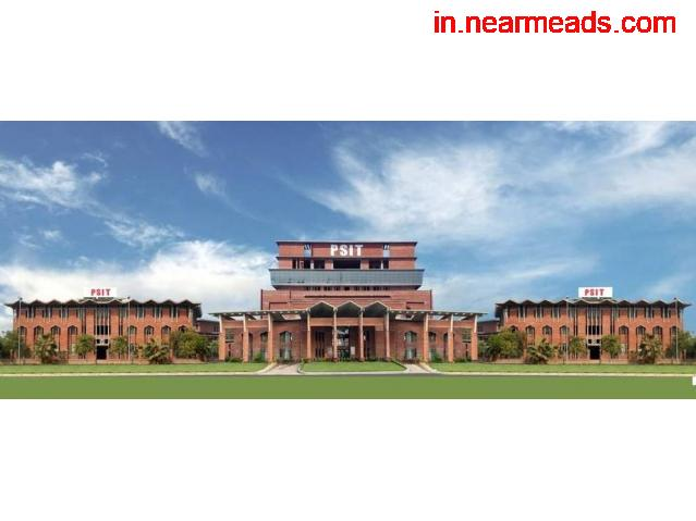 Pranveer Singh Institute Of Technology – Best MBA College Kanpur - 1