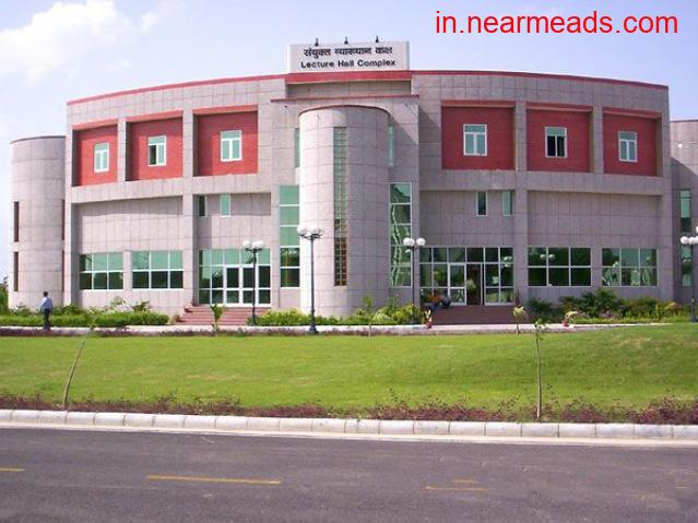 Institute of Business Management – Top PGDM Course in Kanpur - 1