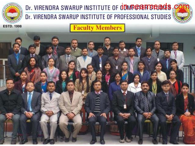 Dr. Virendra Swarup Institute of Professional Studies Kanpur - 1