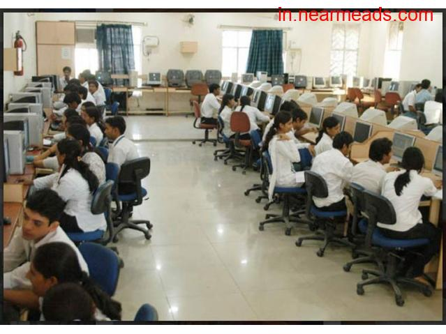 College Of Management Studies – Best MBA College in Kanpur - 1