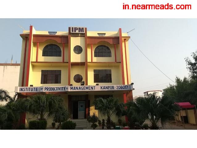 Institute Of Productivity And Management – Best College in Kanpur - 1