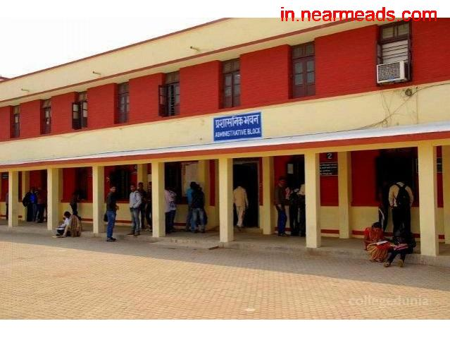 Banshi College of Management Studies – MBA Course in Kanpur - 1