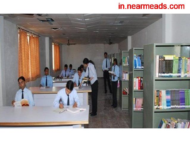 Deen Dayal Upadhyaya Institute of Management and Higher Studies Kanpur - 1