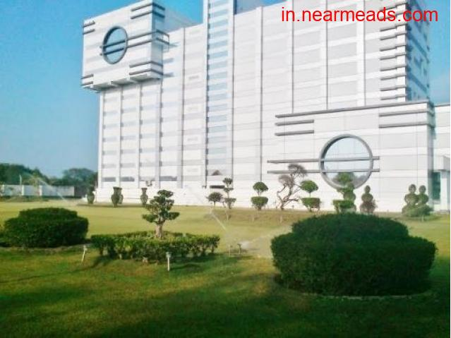 Axis Institute of Planning & Management – Best MBA College Kanpur - 1