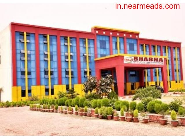 Bhabha Group of Institutions – Best MBA College in Kanpur - 1