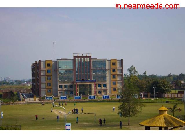 Maharana Pratap Engineering College – Top B.Tech College in Kanpur - 1
