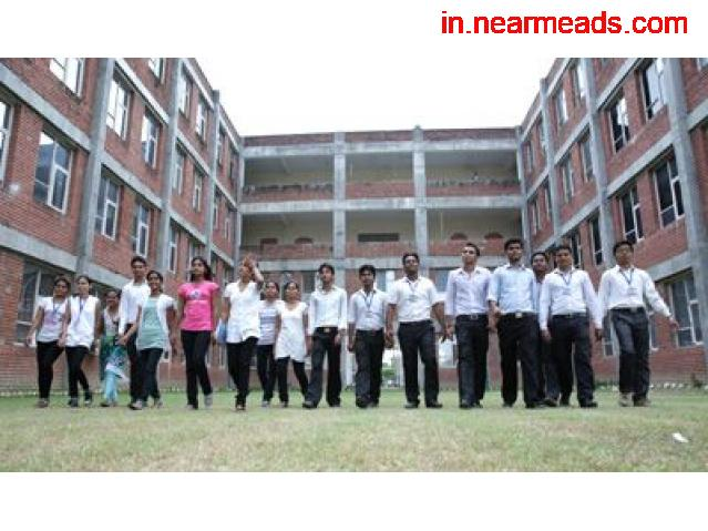 Indus Institute of Technology and Management Kanpur - 1