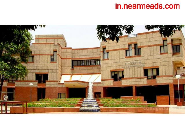 Indian Institute of Technology Kanpur – Best Engineering College - 1