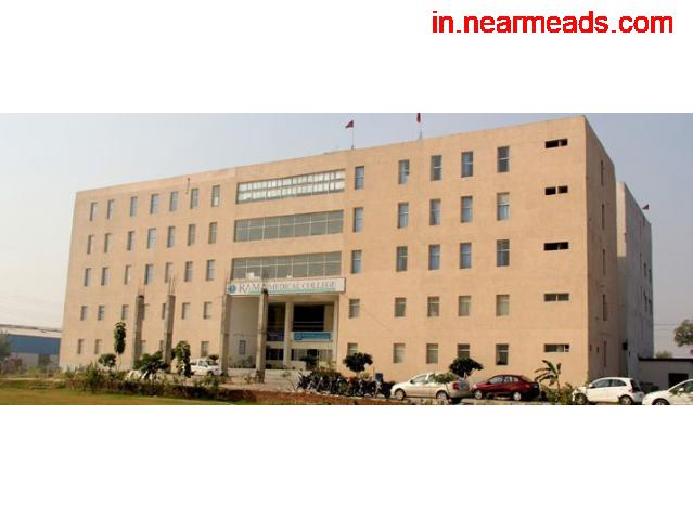 Rama University – Best College to do Engineering in Kanpur - 1