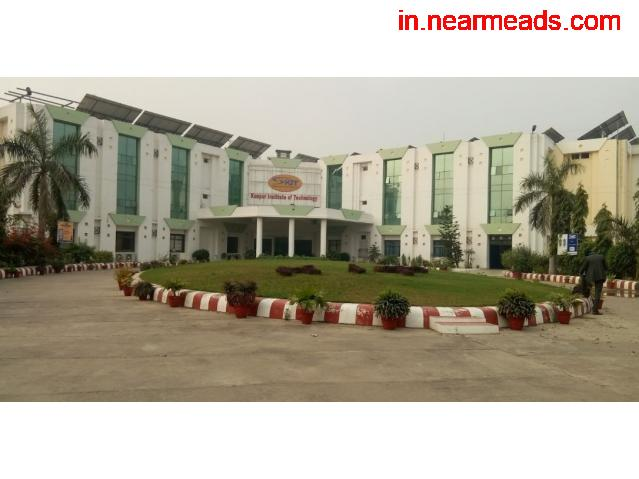 Kanpur Institute of Technology – Top B.Tech College in Kanpur - 1